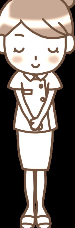 エステティシャン(女性)1